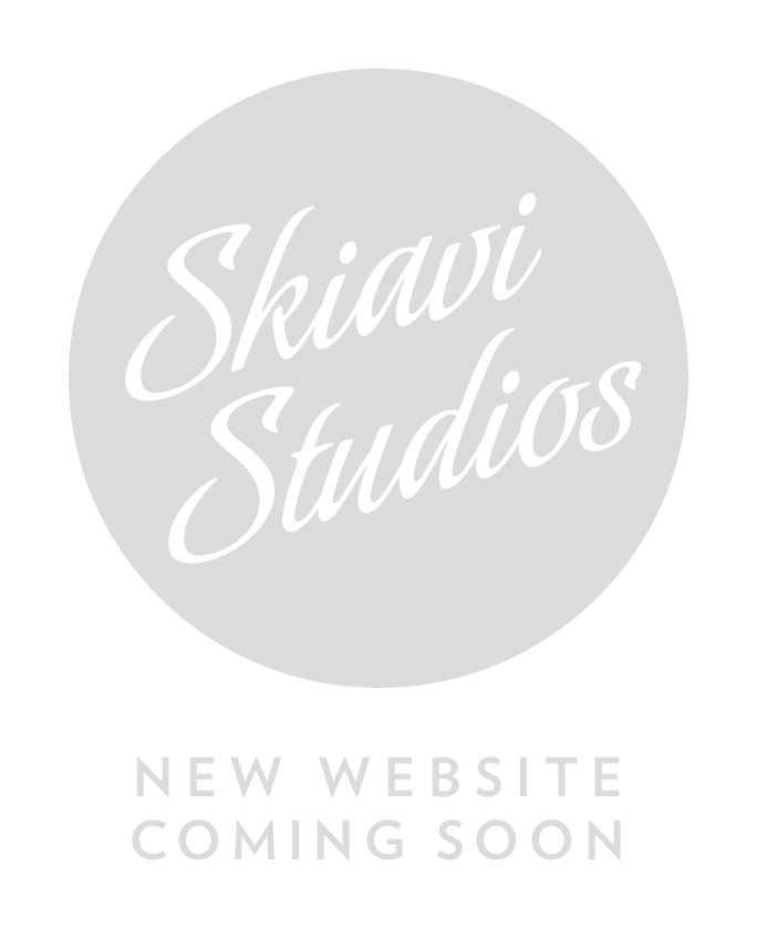 Skiavi Studios, new website coming soon.